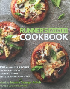 Runners World Cookbook